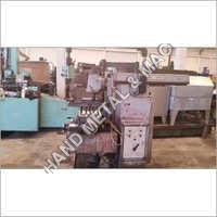 GRAZIOLI LUDOR Universal Milling Machine