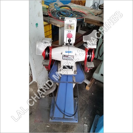 FEMI 243 Bench Grinder Machine