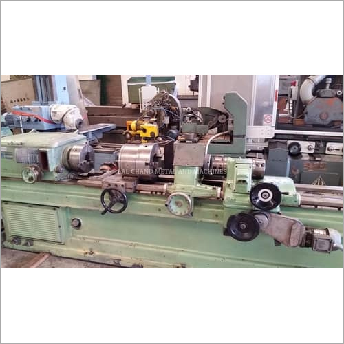 CERUTI Deep Hole Drilling Machine