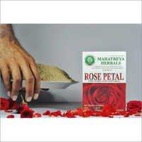 Natural Rose Petal
