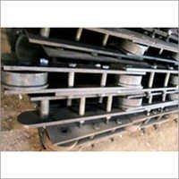 Extractor Internals Parts