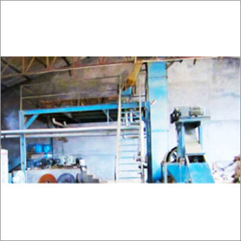 Handling Equipment Plants