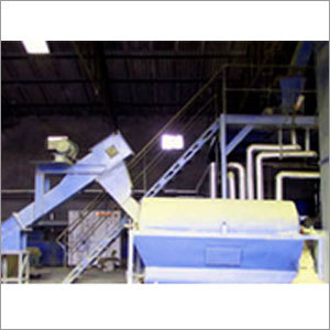 Industrial Preparatory Section Machinery