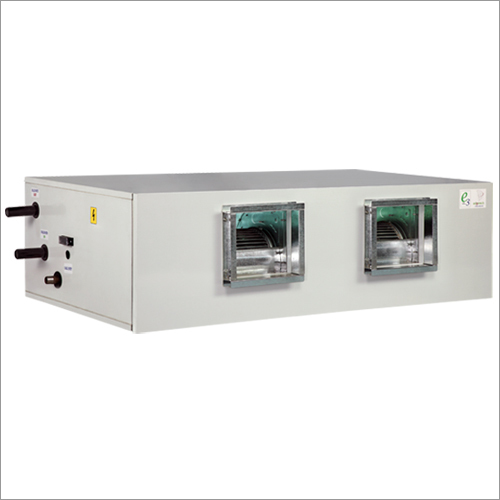 Ceiling Suspended Ductable Unit (Direct Driven)