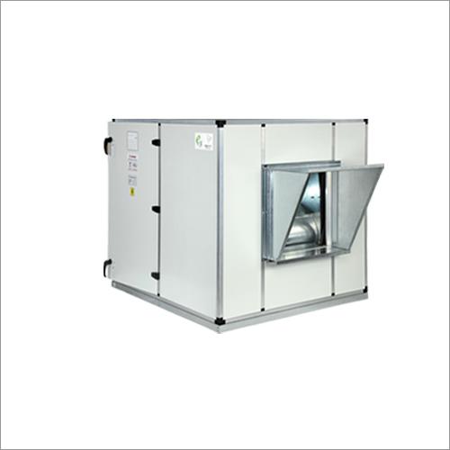Ventilation Unit Exhaust