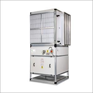 Raised Floor Air Handling Unit