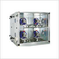 Air Handling Unit Fan Wall Arrey