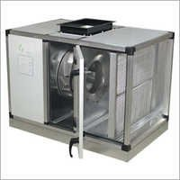 Ventilation Systems for Kitchen and Hot Air Streams