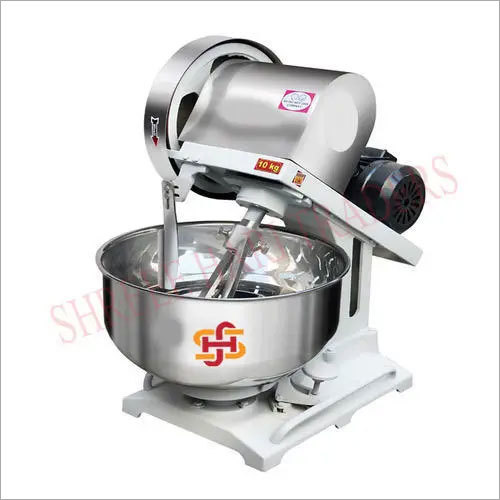 Agarbatti Dough Mixer Machine
