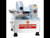 Agarbatti Chopping Machine