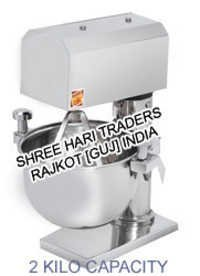 Gharelu Atta Dough Making Machine 2 Kg.