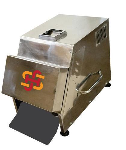 Roti Chapati Making Machine