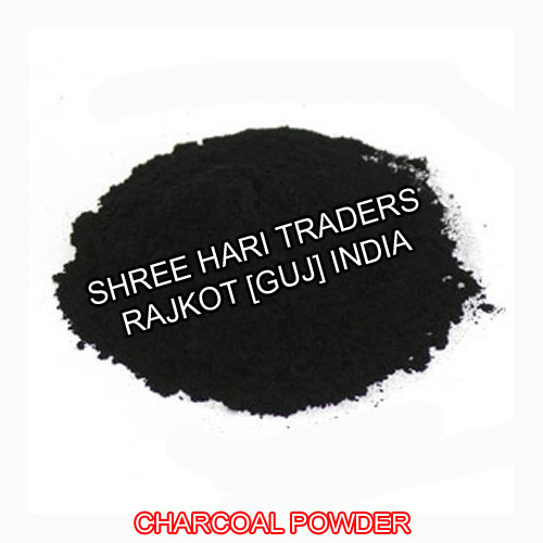 Agarbatti Charcoal Powder