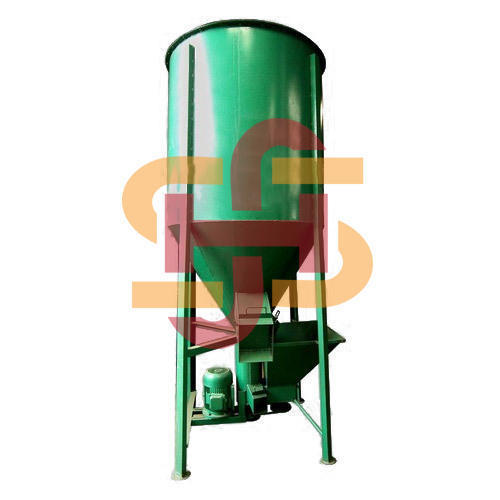 Agarbatti Blending Machine