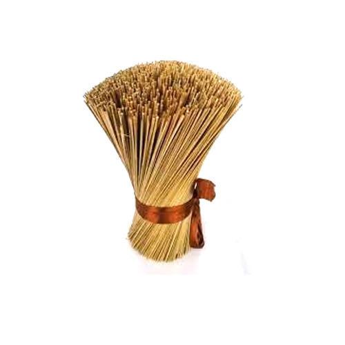 Round Bamboo Sticks
