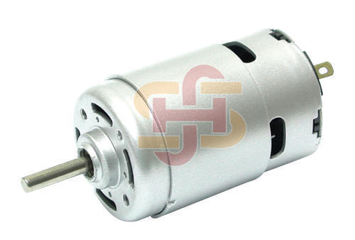 Agarbatti Machine 12 V.DC Motor
