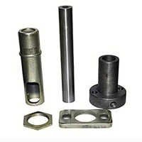 Agarbatti Machine Parts