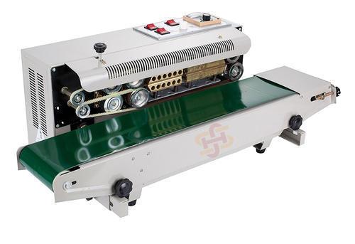Band Sealer Machine (Pouch Sealing Machine)