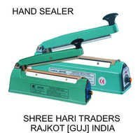 Pouch Packing Hand Sealer Machine 8 inch