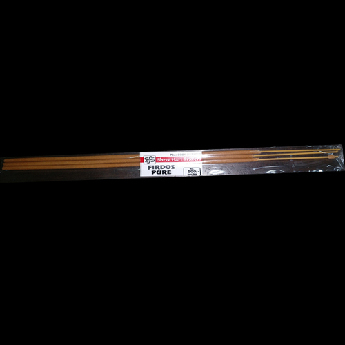 Firdos Pure Fragrance Incense Stick
