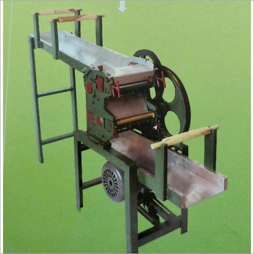 Semi Automatic Noodle Machine