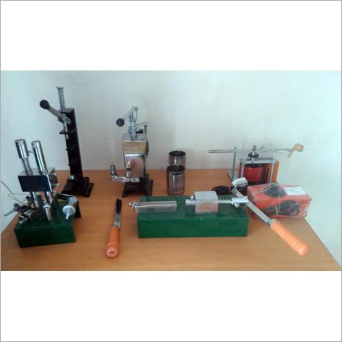 Pen Making Machine