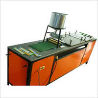 Paper Pencil Making Machine
