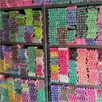 Multi Colour Polyester Thread