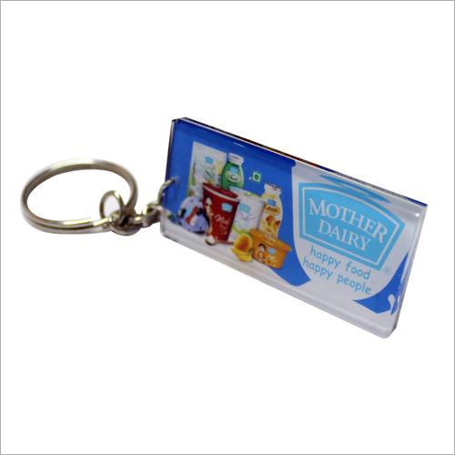 Trendy Customized Key Chain