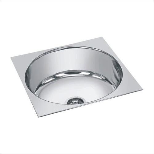 Single Bowl round Sink
