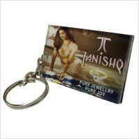 Jewellery Promotional Key Chain