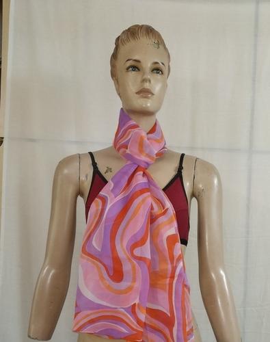 Knitted Embroidered Bikini