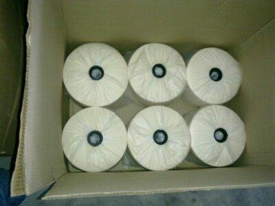 Open end yarn- Ne 20/1