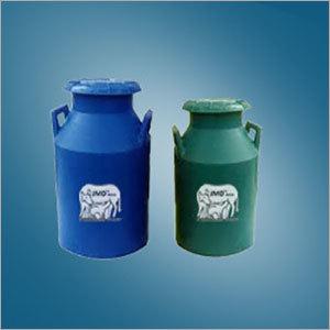 Plastic Milk Containers