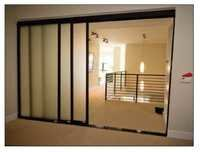 Italian Two Sides Sliding Windows