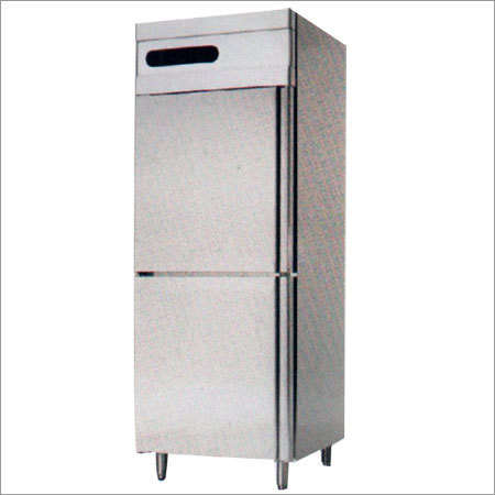 Vertical Door Refrigerator