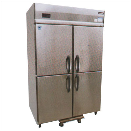Cooler & Refrigerator
