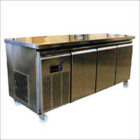 Worktop Refrigerator