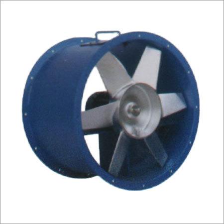 Draught Fan