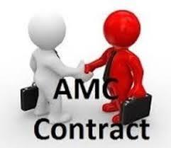 Computer AMC Contract