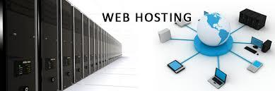 Industrial Web Hosting Services