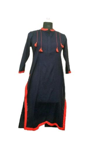 Kantha Designer Kurti