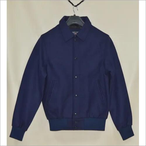 Full wool jacket