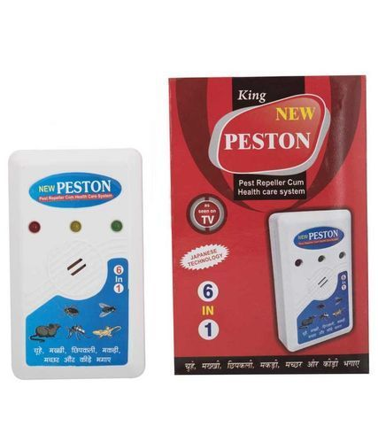 Pest Out Repeller