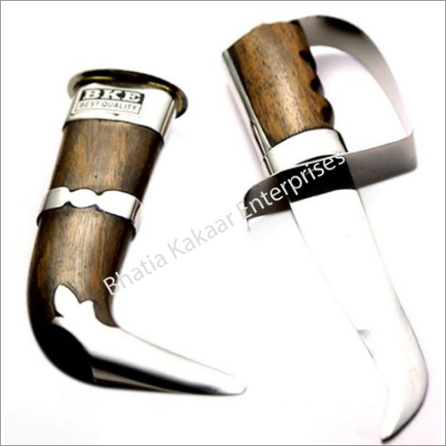 Steel Kirpan