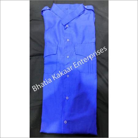 Blue Chola Sahib