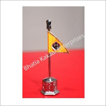 Nishan Sahib Zinc Base