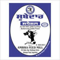 Animal Cattle Feed