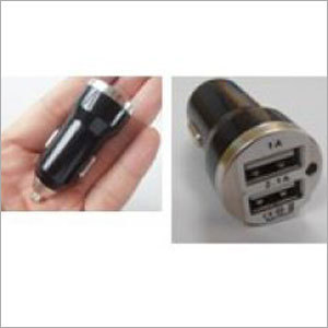 Dual USB Car Charger 5V 2.1A