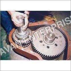 Machine Repairing Service